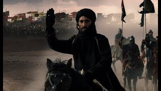Справедливость Мусульманских правителей за свой народ отрывок из док фильма (Крестовые походы)