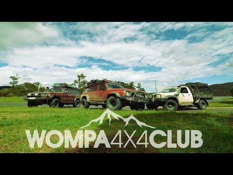 WOMPA 4X4 TV, Episode 1