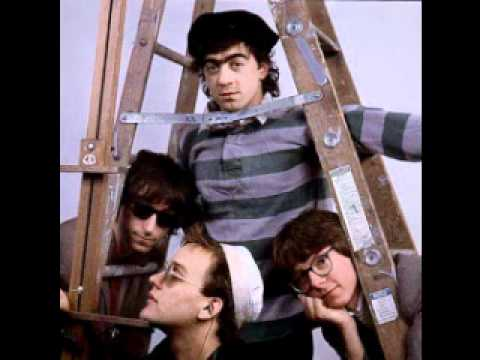 R.E.M. - Time After Time