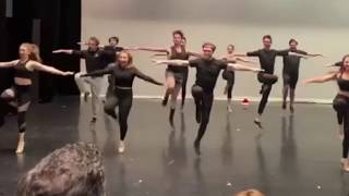 Ana King's Dance Reel