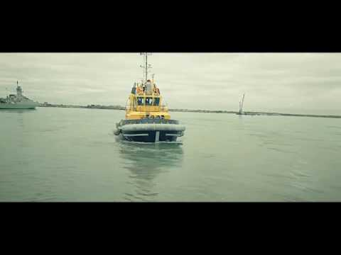 SeaWays has jointly developed with Transas a 360-degree tug simulator.
