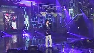 Lee Seung Gi - Because you are my woman - 31.12.2004 (MBC)