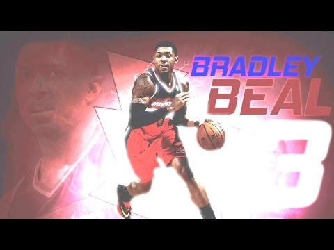 Bradley Beal 2017 Mix