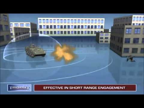 Israel New Weapon System That Saved Many Israeli Soldiers