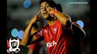 #Los5 goles de Maxi Meza en Independiente