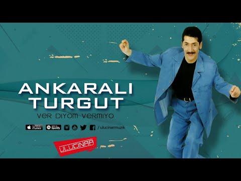 Ankaralı Turgut - Yallah Deyiver