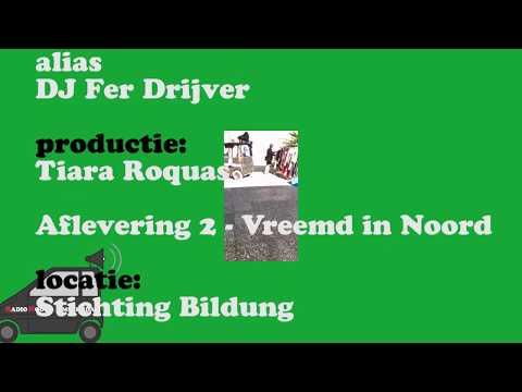 Aflevering 02: Stichting Bildung | Vreemd in Noord