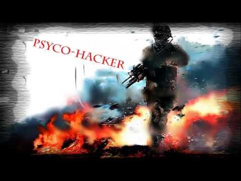 psyco-hacker  (rap tounsi )