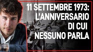 11 SETTEMBRE, NON SOLO LE TORRI GEMELLE: ECCO L'ANNIVERSARIO DI CUI NESSUNO PARLA - Diego Fusaro