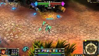 Jade Dragon Wukong League of Legends Skin Spotlight