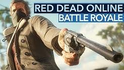 Red Dead Online: Bringt Gun Rush die Wende?