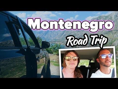 Montenegro Road Trip: Budva to Kotor