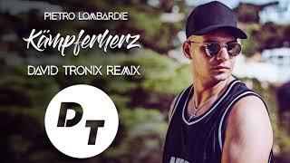 Pietro Lombardi - Kämpferherz (David Tronix Remix)