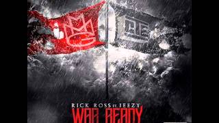 Rick Ross Ft. Young Jeezy- War Ready [Instrumental]