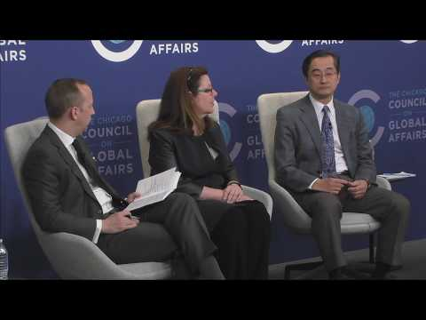 The Future of Asia-Pacific Economic Integration