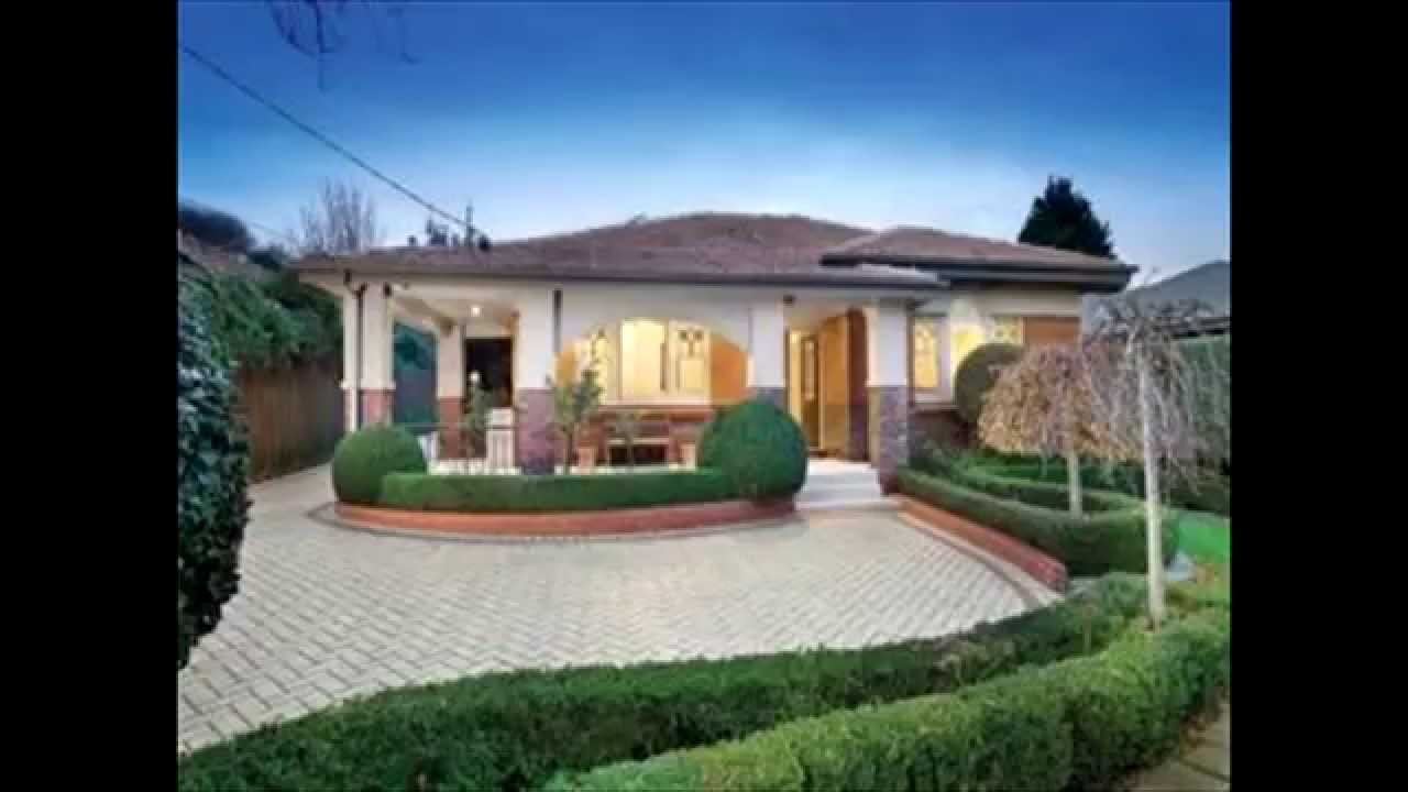 House Facades facade ideas - youtube