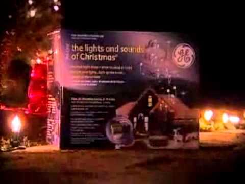 Light Controller Christmas