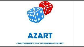 AZART - обзор проекта