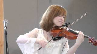 CSでは少ないヴァイオリンのインストをお聞きください。