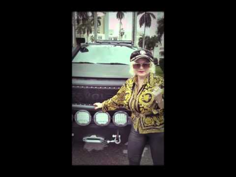 Supercarweek 2016, Valentina Aved 12018384838