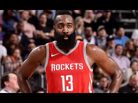 James Harden Makes Rockets History - 1st Player to Score 20+ in First 20 Games | November 27, 2017