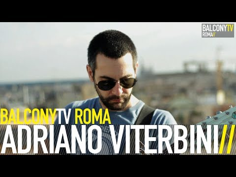 ADRIANO VITERBINI - NEMI (BalconyTV)