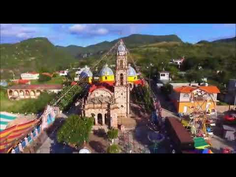 Ahí nomas la feria de Guadalupe de Ramírez oaxaca 2017