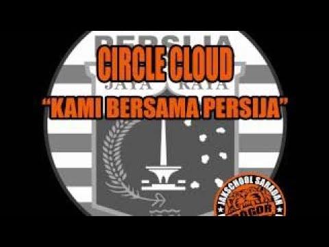Circle Cloud Kami Bersama Persija