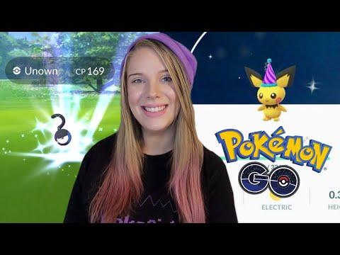 WHAT ARE THE RAREST POKEMON IN POKEMON GO? Hardest Pokemon to Get in 2019 thumbnail