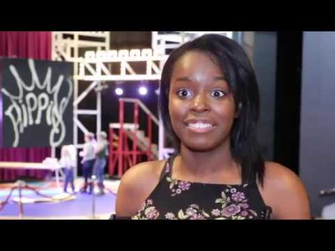 Alyssa Ramsey '19 - Musical Theatre