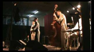 The Johnny Trouble Trio - Tongue Tied Jill