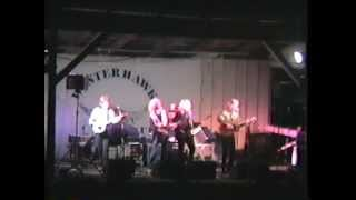 New Grass Revival - Singing The Blues - Winterhawk 1989