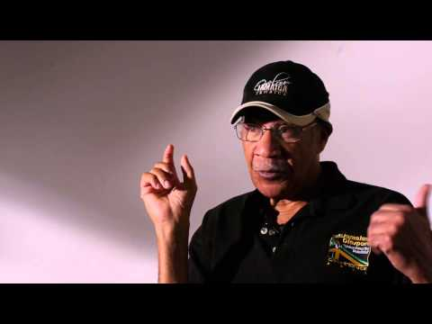Earl Robinson Spectrum Interview