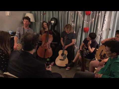 Australia Room - Sam Lee, Moddi, Elle Majra Eira, Oh Pep!, Orlagh DeBhaldraithe