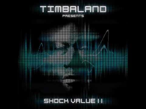 Timbaland - Tomorrow In The Bottle +Lyrics