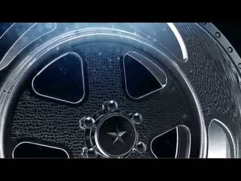 Introduction of American Force 3D Series Wheels