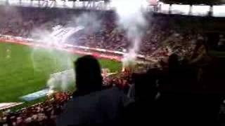 Olympiakos Fiesta Olympiakos-Vitese 1-1 Eisodos