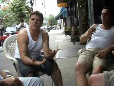 The Bronx: A Changing Population
