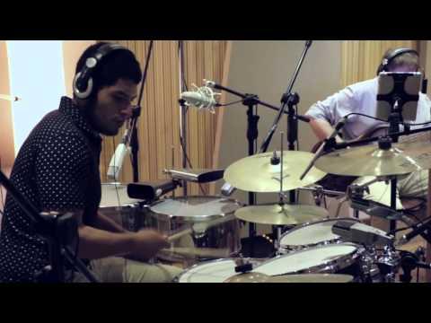 Gabriel Palatchi Trio [TEASER] 2016 HQ