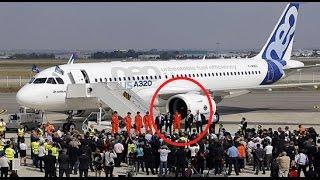 عاجل | تفاصيل اختطاف الطائرة المصرية وهبوطها في مطار قبرص بعد تهديد طاقمها بنسفها