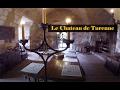 Ref:j3Xc-DJJRFA Chateau de turenne en correze