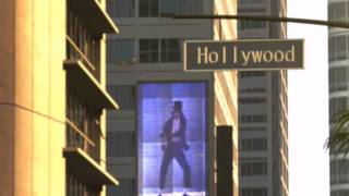 Michael Jackson The Experience -- Hollywood Tonight [for iPad, PS Vita and 3DS]