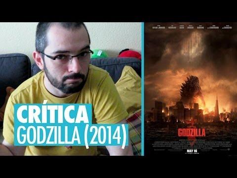 CRÍTICA: Godzilla (2014)