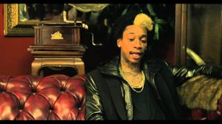 Wiz Khalifa O.N.I.F.C. Track by Track: Fall Asleep
