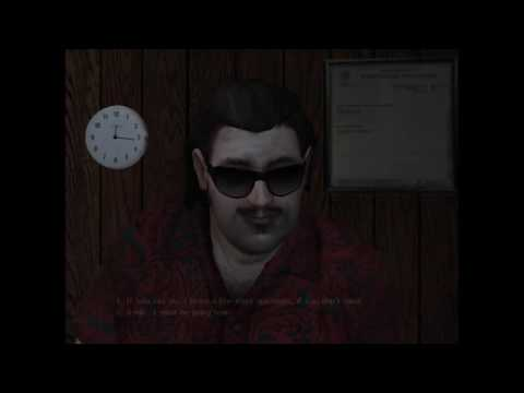 Let's Play Vampire the masquerade bloodlines 15: Looking for