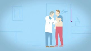 La vidéo d'information sur la primo-infection au VIH.