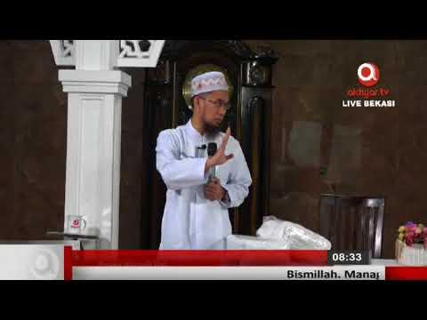 Haji dan Umrah | Pembuka Pintu Rezeki - Ustadz Dr  Khalid Basalamah, MA.