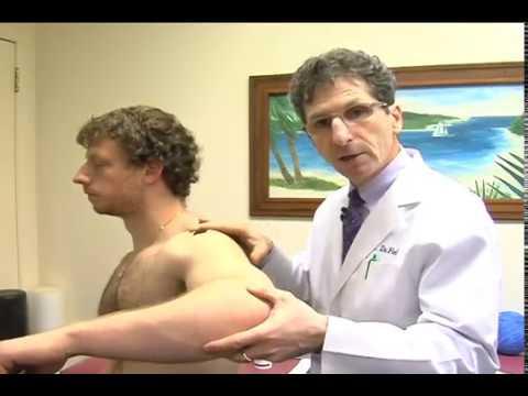 Rotator Cuff Tendonitis Treatment