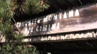 I misteri del Lago di Vico - trailer