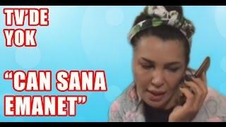 Deniz Serkanova, Eski Eşinin Eşiyle Telefonda Konuştu!